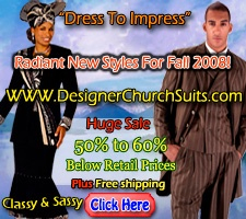 designer church suits the blog of ed