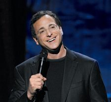 Bob Saget is a Dirty Old Man