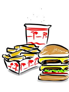Day 3 - Favorite Food